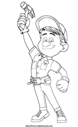 Free Coloring Pages Worksheets From Preschool To Higher Grades Page 176