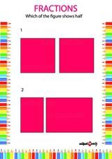 Identify correct fraction 0