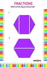 Identify correct fraction 2