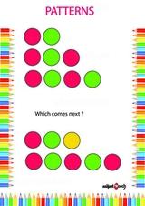 Identify correct pattern 2