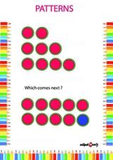Identify correct pattern 5