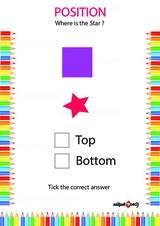 Identify correct position 14