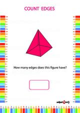 Count the edges Problem Worksheet #2