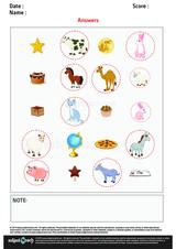 Identify Animals/1