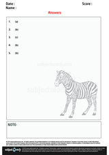 general science/animal body symmetry