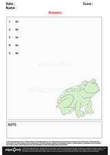general science/frog