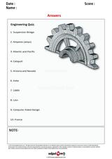 Engineering Quiz/1